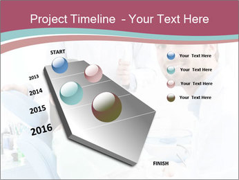 Dentist PowerPoint Template - Slide 26
