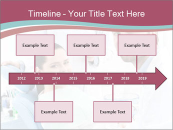 Dentist PowerPoint Template - Slide 28