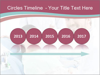Dentist PowerPoint Template - Slide 29