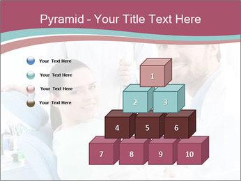 Dentist PowerPoint Template - Slide 31
