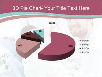 Dentist PowerPoint Template - Slide 35