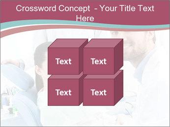 Dentist PowerPoint Template - Slide 39