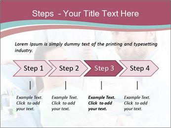 Dentist PowerPoint Template - Slide 4