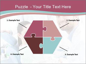Dentist PowerPoint Template - Slide 40