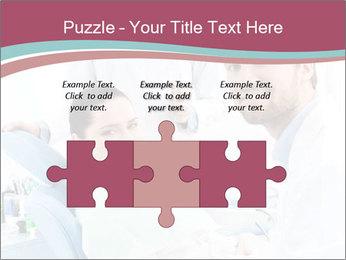 Dentist PowerPoint Template - Slide 42