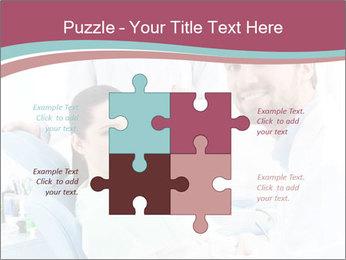 Dentist PowerPoint Template - Slide 43