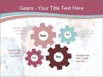 Dentist PowerPoint Template - Slide 47