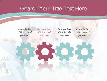 Dentist PowerPoint Template - Slide 48