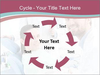 Dentist PowerPoint Template - Slide 62