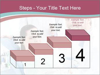 Dentist PowerPoint Template - Slide 64