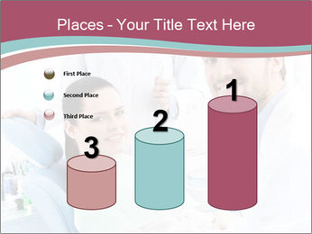 Dentist PowerPoint Template - Slide 65