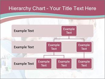 Dentist PowerPoint Template - Slide 67