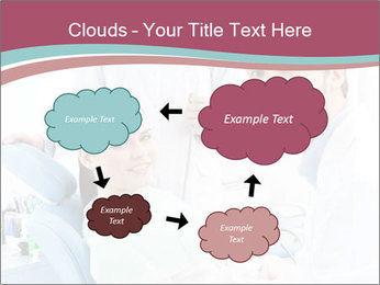 Dentist PowerPoint Template - Slide 72