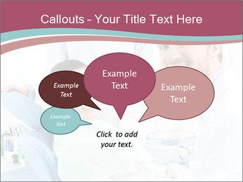 Dentist PowerPoint Template - Slide 73