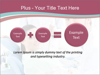 Dentist PowerPoint Template - Slide 75
