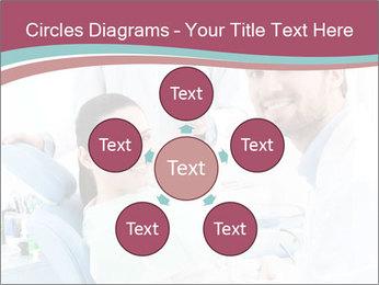 Dentist PowerPoint Template - Slide 78