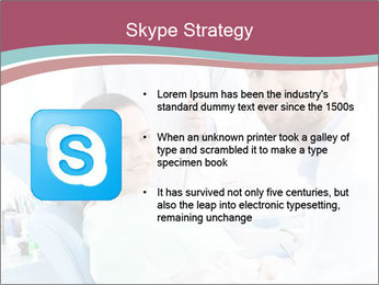 Dentist PowerPoint Template - Slide 8
