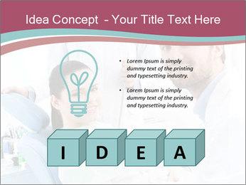 Dentist PowerPoint Template - Slide 80