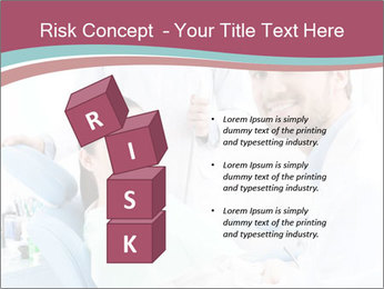 Dentist PowerPoint Template - Slide 81
