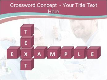 Dentist PowerPoint Template - Slide 82