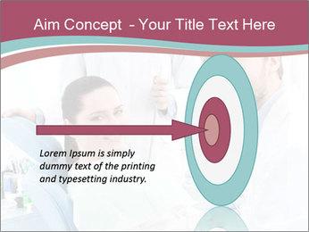 Dentist PowerPoint Template - Slide 83