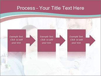 Dentist PowerPoint Template - Slide 88