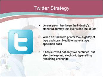 Dentist PowerPoint Template - Slide 9
