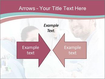 Dentist PowerPoint Template - Slide 90