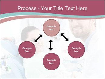 Dentist PowerPoint Template - Slide 91