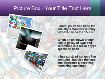 Tunnel PowerPoint Template - Slide 17
