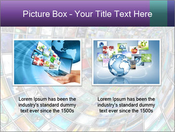 Tunnel PowerPoint Template - Slide 18