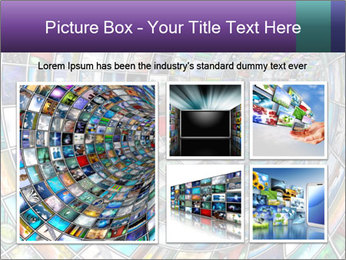 Tunnel PowerPoint Template - Slide 19