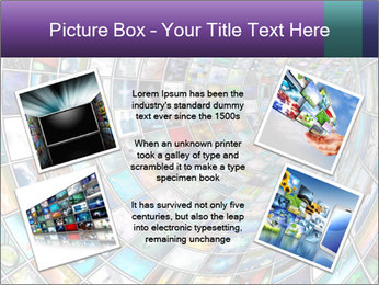 Tunnel PowerPoint Template - Slide 24