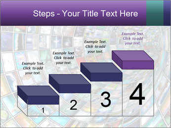 Tunnel PowerPoint Template - Slide 64