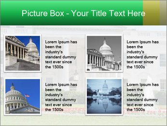 The White House PowerPoint Template - Slide 14