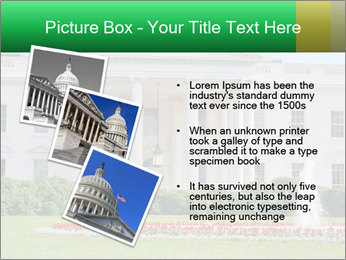 The White House PowerPoint Template - Slide 17
