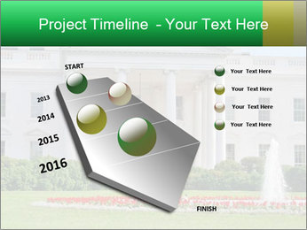 The White House PowerPoint Template - Slide 26