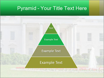 The White House PowerPoint Template - Slide 30