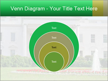 The White House PowerPoint Template - Slide 34
