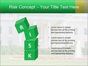The White House PowerPoint Template - Slide 81