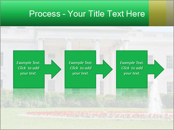 The White House PowerPoint Template - Slide 88
