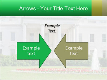 The White House PowerPoint Template - Slide 90