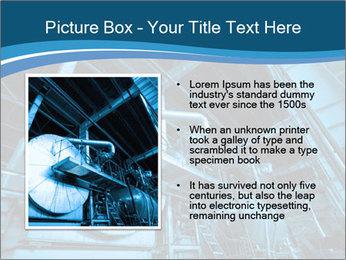 Industrial ladders PowerPoint Template - Slide 13
