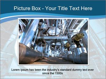 Industrial ladders PowerPoint Template - Slide 16