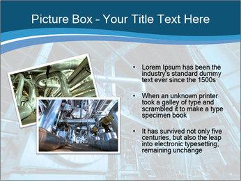 Industrial ladders PowerPoint Template - Slide 20