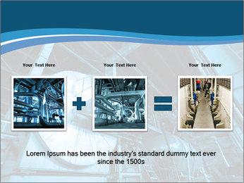 Industrial ladders PowerPoint Template - Slide 22
