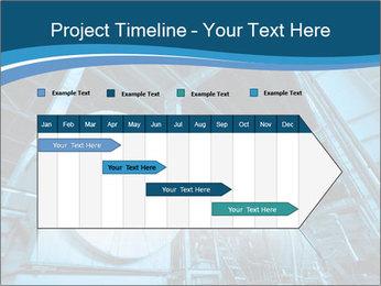 Industrial ladders PowerPoint Template - Slide 25
