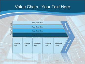 Industrial ladders PowerPoint Template - Slide 27