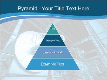 Industrial ladders PowerPoint Template - Slide 30