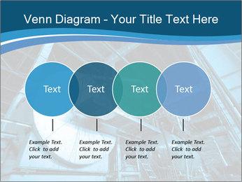 Industrial ladders PowerPoint Template - Slide 32
